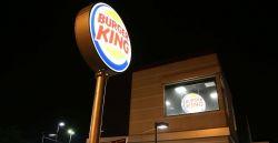 Burger King abre 1.000 vagas de emprego no país