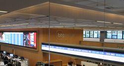 BTG tem lucro ajustado de R$ 1,197 bilhão no 1º trimestre, alta anual de 51,7%