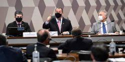 CPI cobra dados sobre uso de recursos federais por governadores e prefeitos