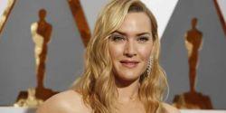 Kate Winslet aumenta lista de divas do cinema que apostam na televisão