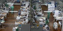 Covid-19: Brasil registra 67.636 novos casos e 2.929 mortes em 24h