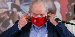 Lula prepara viagem pelo Nordeste em busca de alianças com MDB e PSB