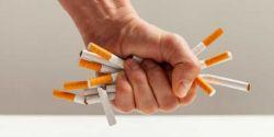 Rio faz campanha para proteção de crianças contra o tabagismo