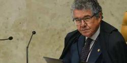 Marco Aurélio arquiva pedido para investigar cheques de Queiroz a Michelle