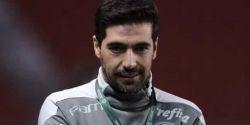 Palmeiras treina, mas Abel aguarda por jogadores das seleções para definir time